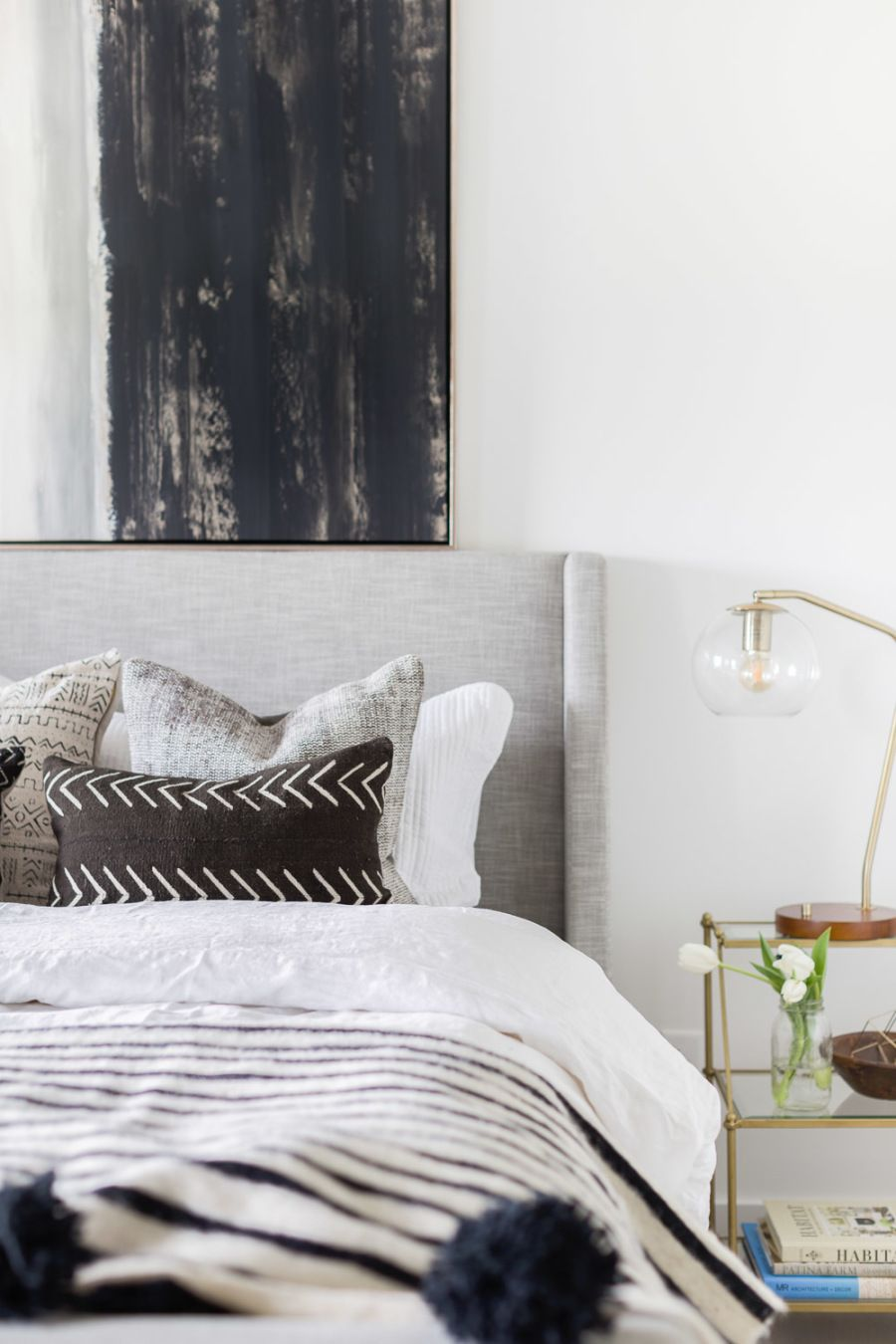 Master bedroom 2018 trends  See the Homes That Nailed us Best Design Trends in