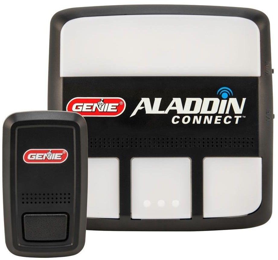 Genie Aladdin SmartphoneEnabled Garage Door Remote