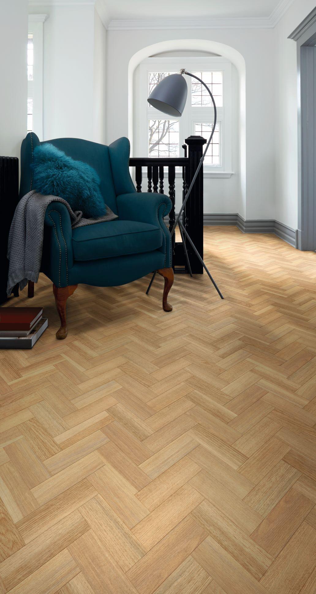 TLC Massimo Invent Blushed Oak Parquet 5331 Design
