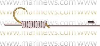 Snood knot is a useful hook attachment knot. Learn how to tie snood knot step by step procedure using animated video and many more fishing knot now. Visit here:-https://www.youtube.com/watch?v=diiTQdP816w