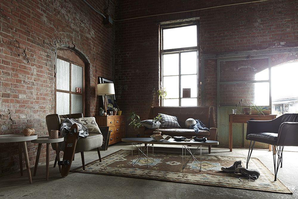 Interior Location's インテリア ロケ撮影 -Works- | インテリア写真から3DCG「大伸社ディライト」
