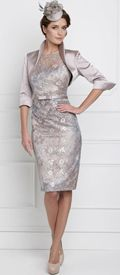 Mother of the Bride Dresses | Elegant Wedding | Cruise and Evening Wear | Smart Casual Outfits | Catwalk Falkirk