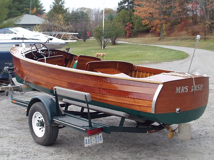 antique wooden boats | ... or Chris Craft ….. Brackley Boats can handle your wooden boat dream ...