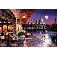 Street Paintings - Wall Art Canvas Home Decoration Price: $68.99 #HomeDecor #OilPaintings #Art