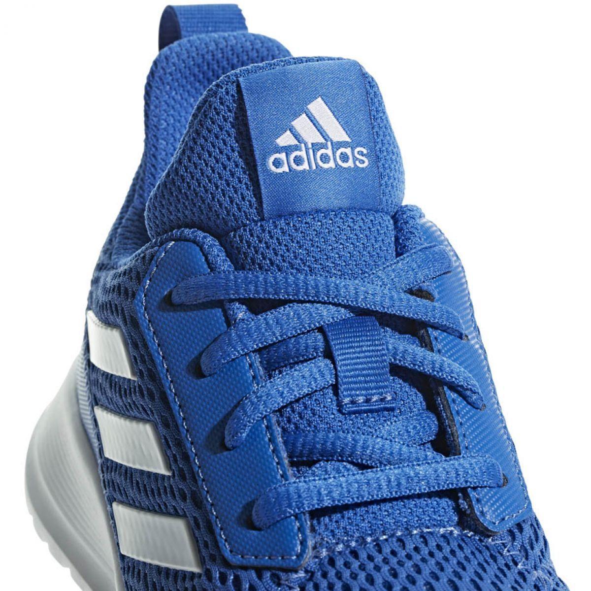Buty Adidas Altarun K Jr Cm8564 Niebieskie Shoes Sports Shoes Adidas Blue Shoes