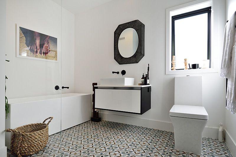 Tile Ideas For A Timeless Bathroom Timeless Bathroom Bathroom Top Kitchen Tiles