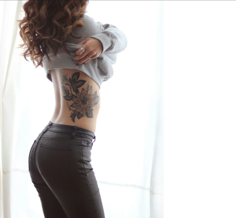 Pin By Kim Jessop On Beautiful Side Back Tattoos Back Tattoo Tattoos