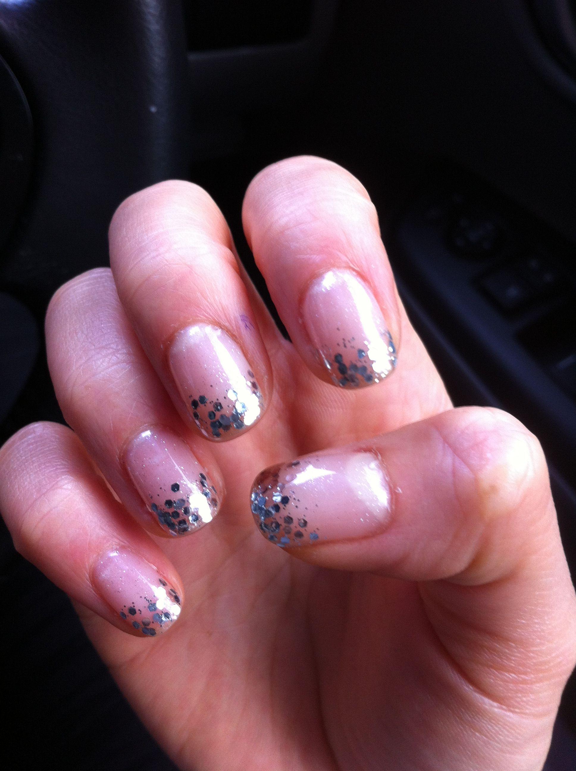 Gel nails with Innisfree Polish Nail art Pinterest