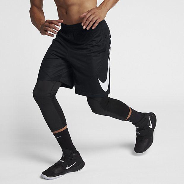 Short de basketball Nike 23 cm pour Homme. FR