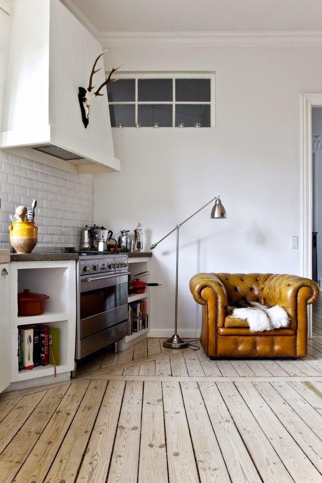 Pin von stefanie schallhart auf home pinterest m bel - Chesterfield wohnzimmer ...