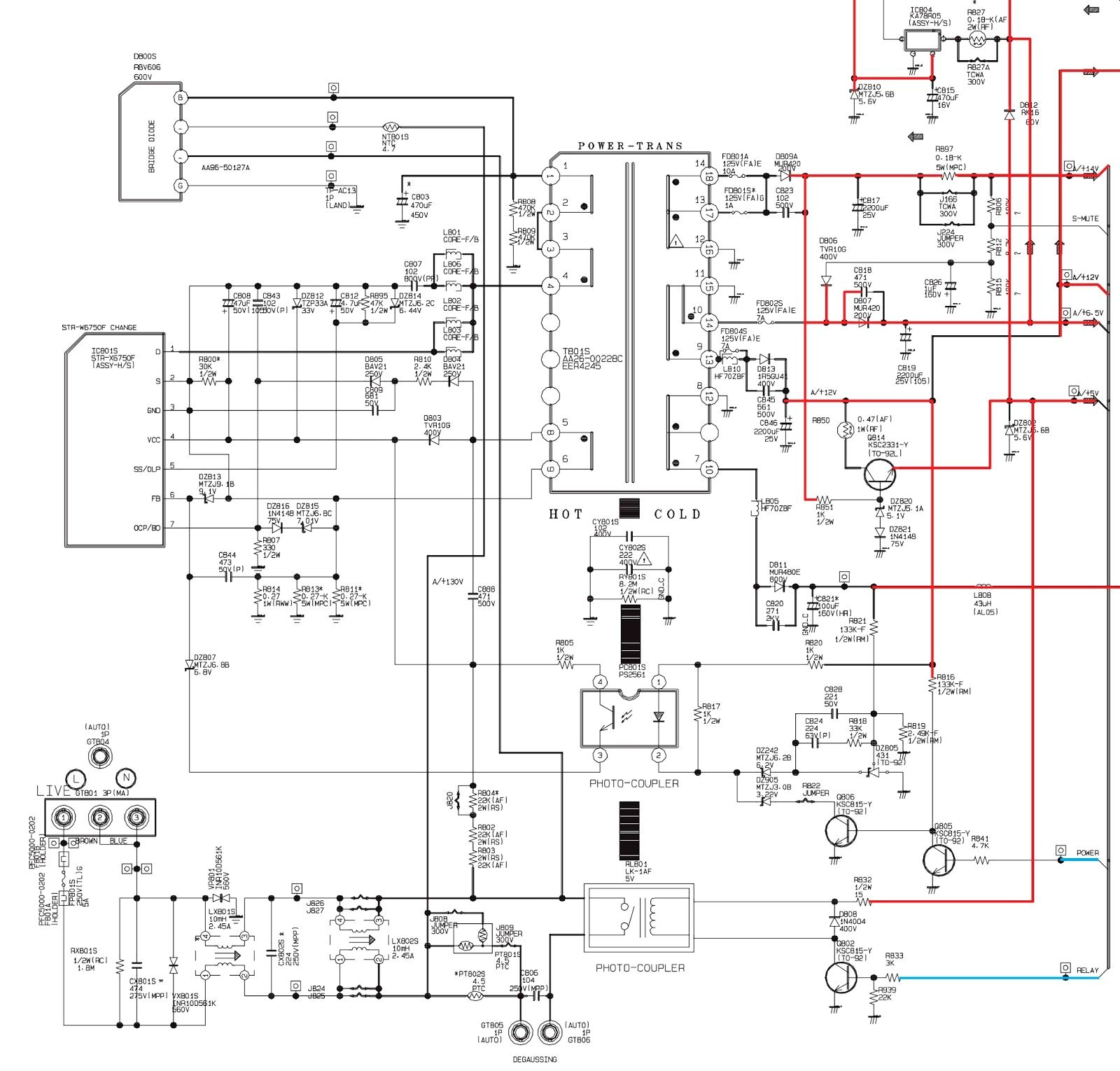 medium resolution of samsung led tv wiring schematic wiring diagrams the samsung usb wiring diagram led tv circuit diagram
