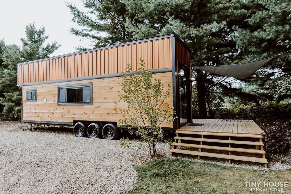 Broward Build 32' Homestead Model for Sale, OH in 2020