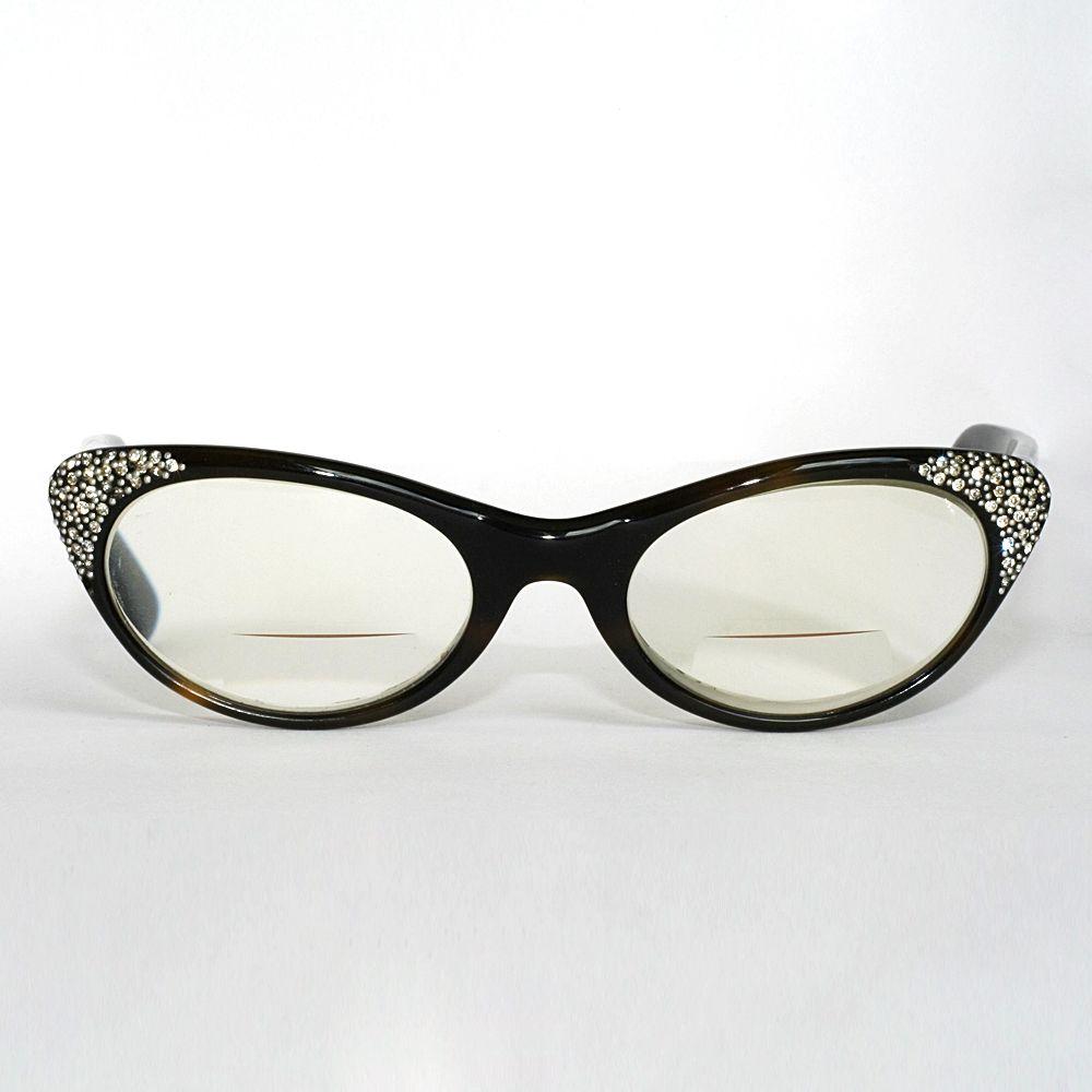 Vintage Eye Frames