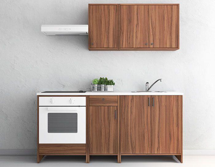 Küche Fyndig braun, 249 EUR   IKEA Cocinas Pinterest