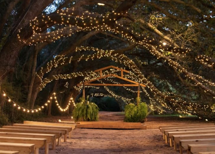 The Most Gorgeous Wedding Venue in Every State | Best ...
