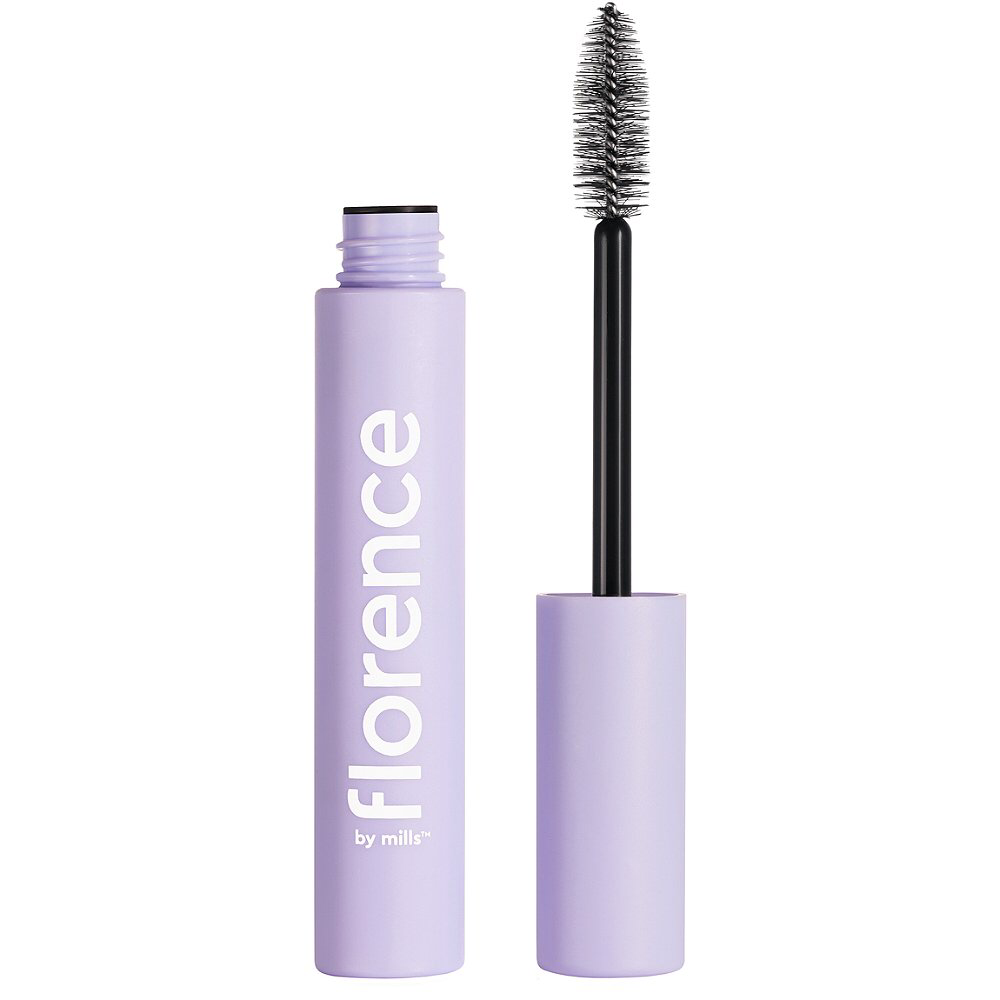 florence by mills Built to Lash Mascara Mascara lashes