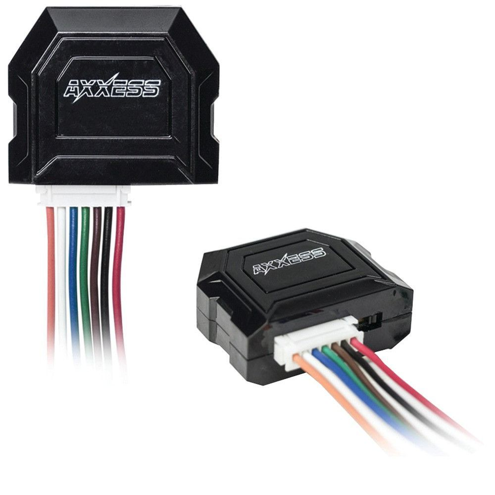 Axxess Universal Trigger Output Module Products Pinterest Gmrc 01 Wiring Harness