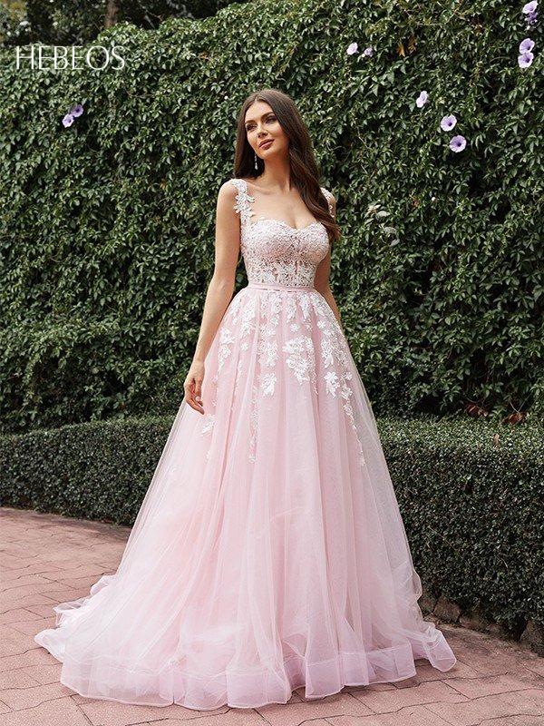 24++ Pink wedding dress for sale information