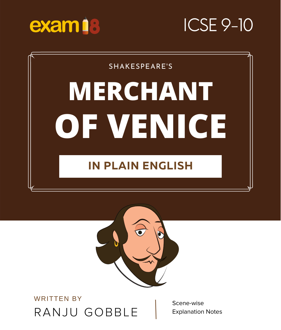 Icse Merchant Of Venice Scene Wise Paraphrase Explanation Note Exam18 Guided Reading Level Student Encouragement How To Shakespeare