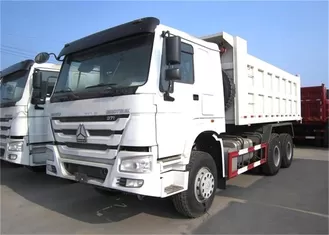 Sinotruk Tipper Truck Factory Buy Good Quality Sinotruk Tipper Truck Products From China Trucks Dump Truck Tipper Truck