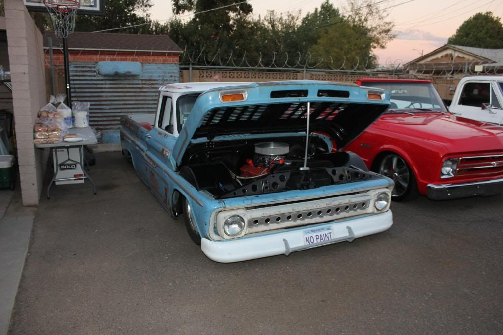 Check Out These Classic Chevy Trucks From Before the 1960s | Chevy ...