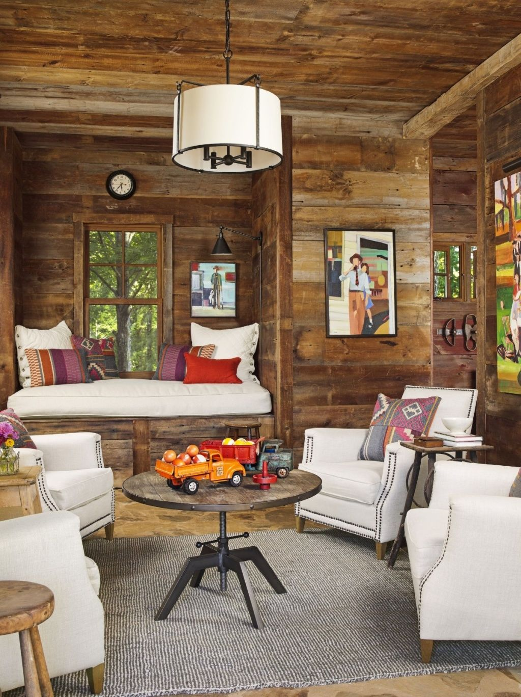 40 Rustic Living Room Ideas 2021 You May Haven T Imagined Rustic Living Room Living Room Decor Rustic Modern Rustic Living Room