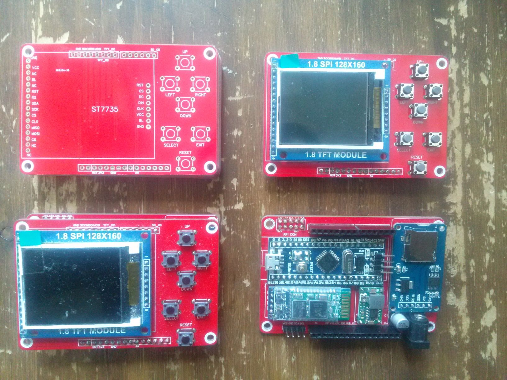 Arduino 18 Tft Lcd Shield Electronics Craft Pinterest Crafts Pi Cnc Projects Buy Alamode Controller Calculator Raspberry