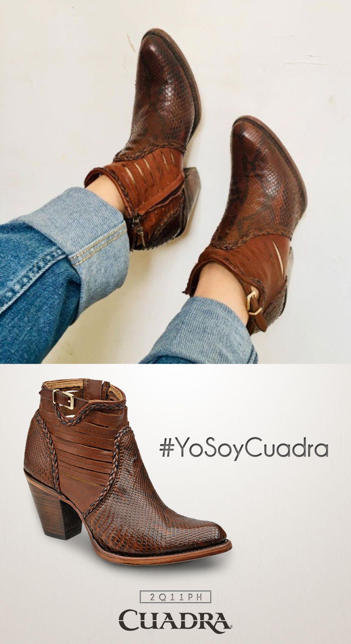 6c9398a1e2f54 Mi estilo es Cuadra.  shoesoftheday  shoelover  shoesaddict  ootd ...