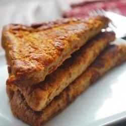 #186251 - Pumpkin Stuffed French Toast