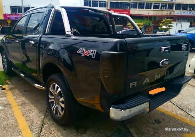 Used Ford Ranger 2016 For Sale Rm32 000 In Ampang Kuala Lumpur