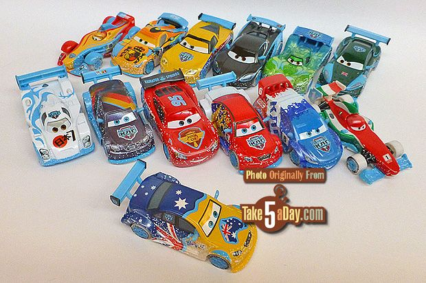 Pin On Cars 2