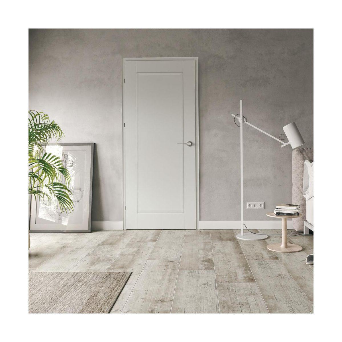 Skrzydlo Drzwiowe Kofano Biale 80 Prawe Classen Drzwi Wewnetrzne W Atrakcyjnej Cenie W Sklepach Leroy Merlin Flooring Decor Home Decor