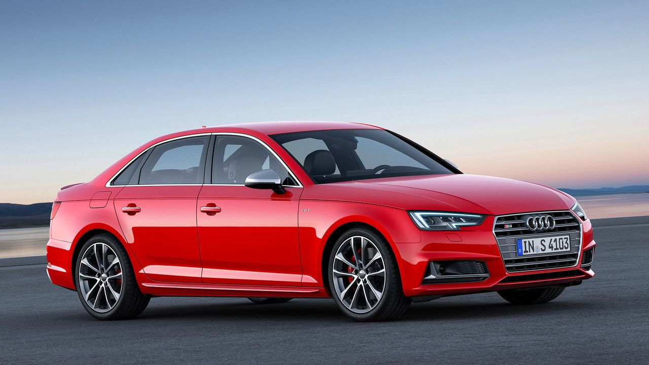 Prices For Audi S Are Official If You Were Afraid To Hear - Audi s series price