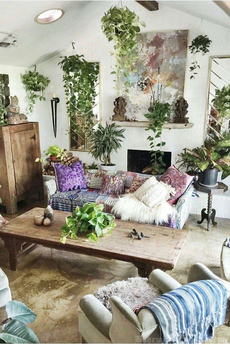 The Lazy Way To Bohemian Home Decor