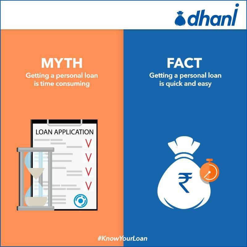 Indiabulls Dhani Provides Quick And Easy Phoneseloan In Just Few Steps Use The Dhani App And Get Money In Personal Loans Personal Loans Online Instant Loans