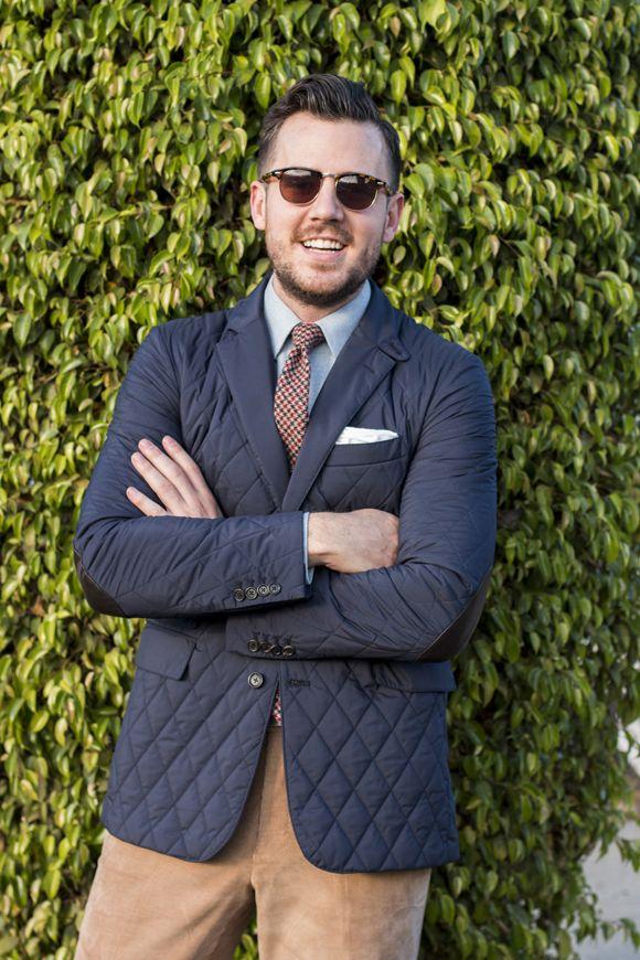 Via Tsb Men For The Man Fashion By Caroline Fontenot Pinterest