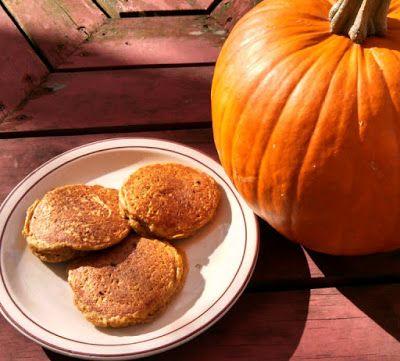 recipe: food network pumpkin pancakes [16]