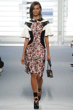Louis Vuitton fall 14