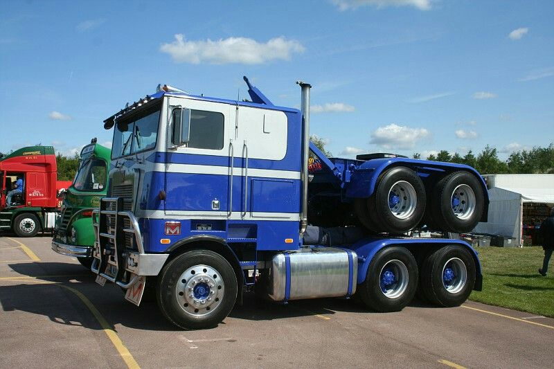 Pin by Carsten Schott on Trucks | Pinterest | Uncle jack and Rigs