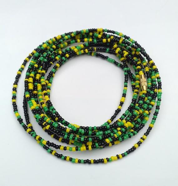 Various Styles /& Colors Beginners Waist Beads