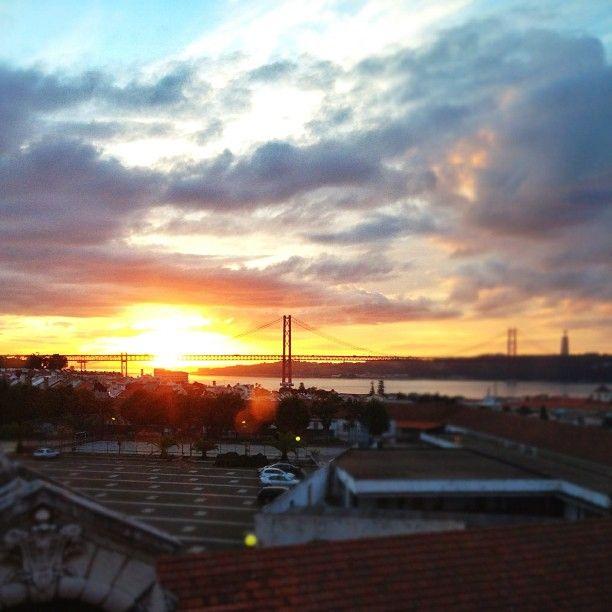 Ajuda em Lisboa, Lisboa