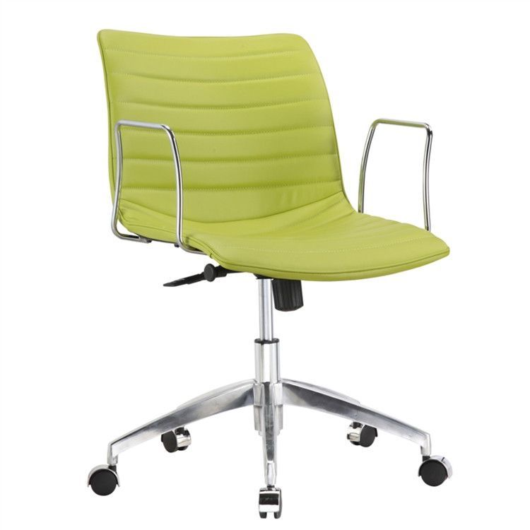 Finemod Imports Modern Comfy Mid Back Office Chair