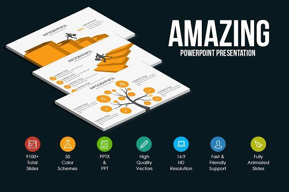Amazing powerpoint template by creative slides on creativemarket amazing powerpoint template by creative slides on creativemarket toneelgroepblik Images