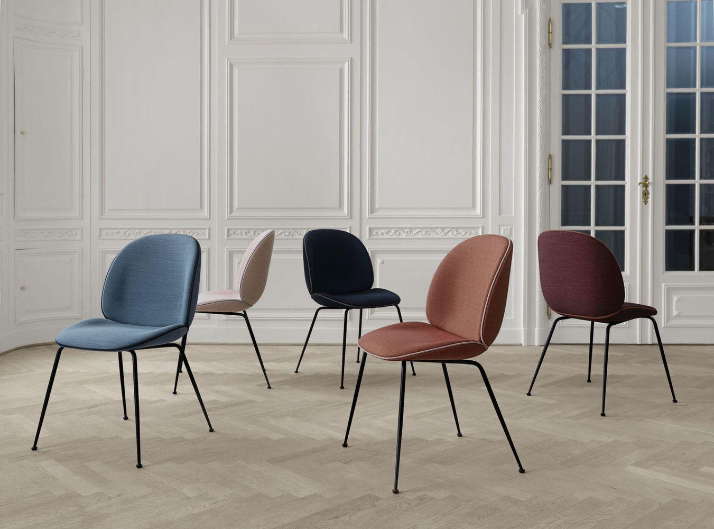 beetle chair gamfratesi design pinterest maison objet plateforme et digitale. Black Bedroom Furniture Sets. Home Design Ideas