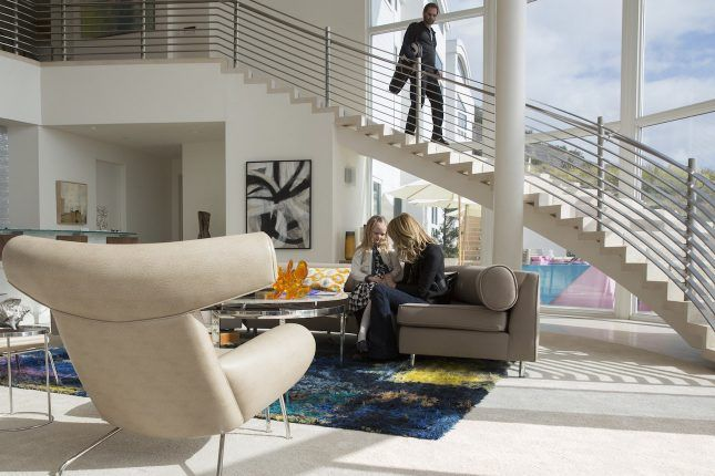 How to Decorate Your Home Like Big Little Lies via Brit   Co