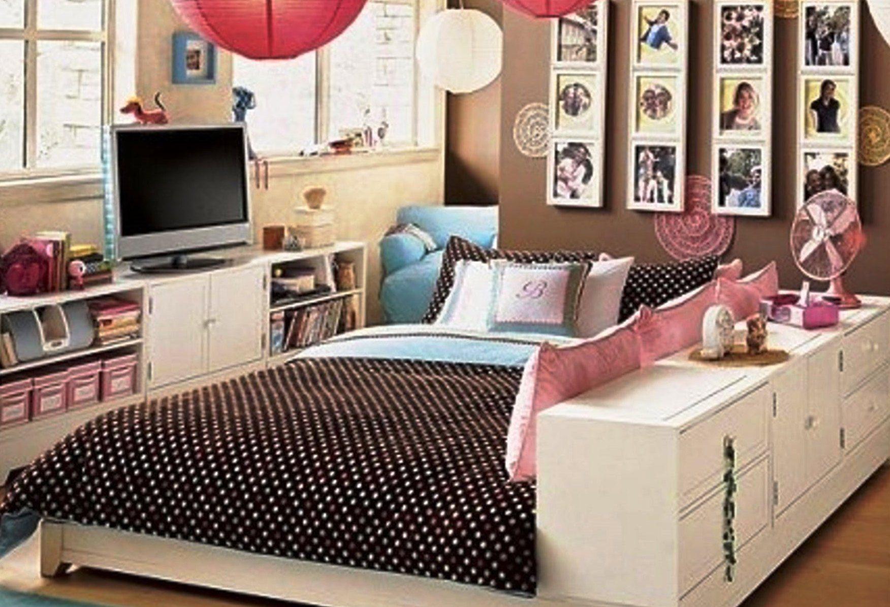 Coole Deko Ideen und Farbgestaltung fürs Schlafzimmer | Room