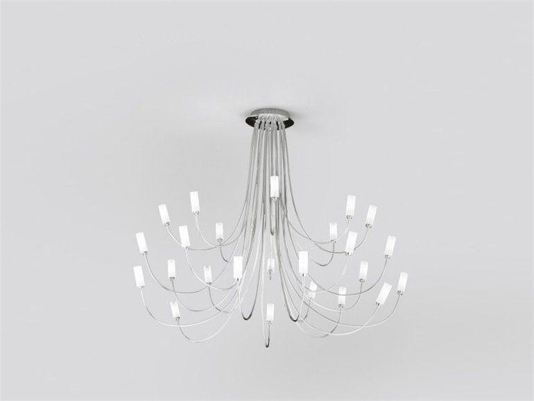 Free Spirit Wall Lamp By Metal Lux