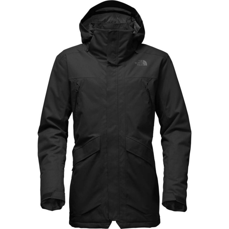 f8fced559e96 The North Face Men s Gatekeeper Insulated Jacket
