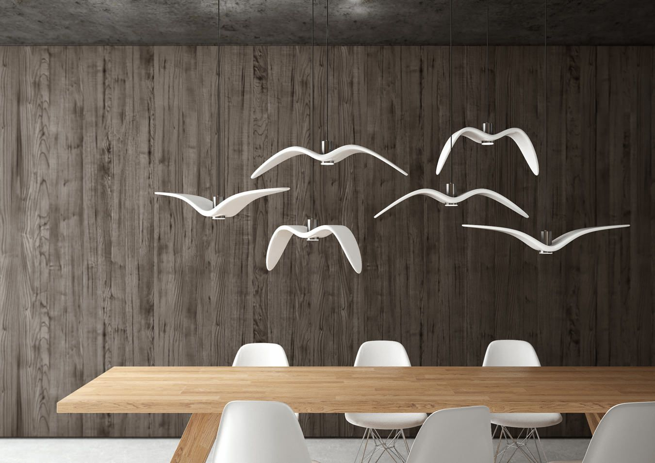 Night Birds Pendant lights Lighting Pinterest Pendants