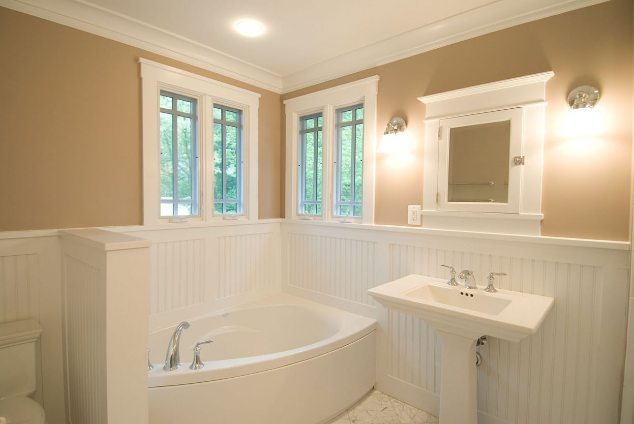 Bathroom Renovation Northern Virginia Interior House Paint - Bathroom remodeling northern virginia